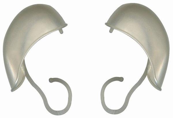 מגן אוזניים רב פעמי (זוג אחד)