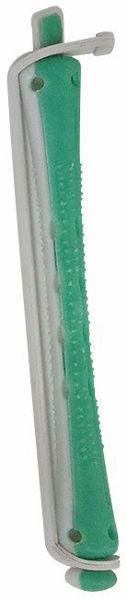 ביגודים לסילסול ירוק לבן (12 יח')