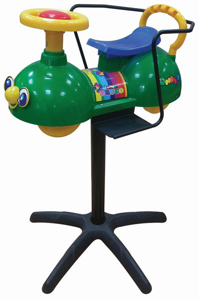 כסא לילד חיפושית ברוקו