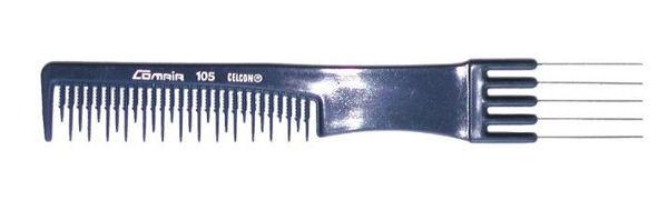 מסרק כחול קומייר 105
