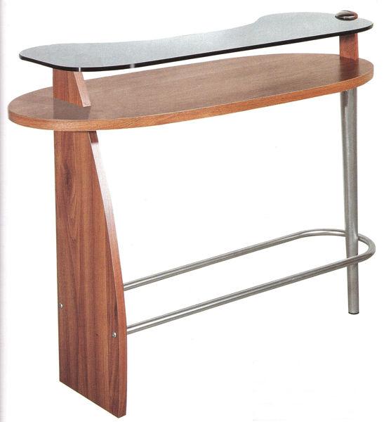 שולחן קופה איטלקי ורטיגו