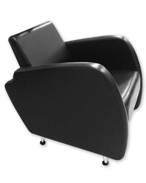מילנו - כסא חפיפה מרופד (כמו של מיאמי)