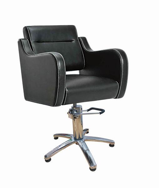 פיקאסו כסא הידראולי B157 שחור