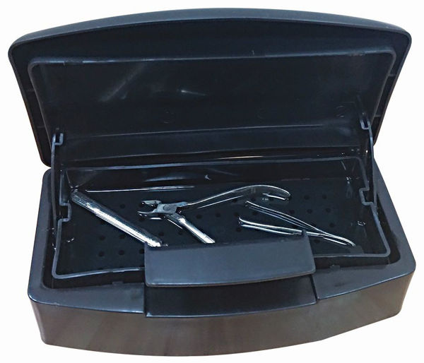 כלי (קופסה) חיטוי כלי עבודה